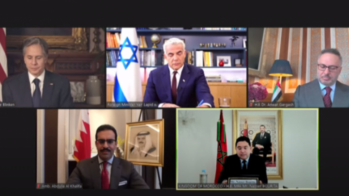 Maroc-Israël-USA  : Un nouvel « Ordre régional » se dessine