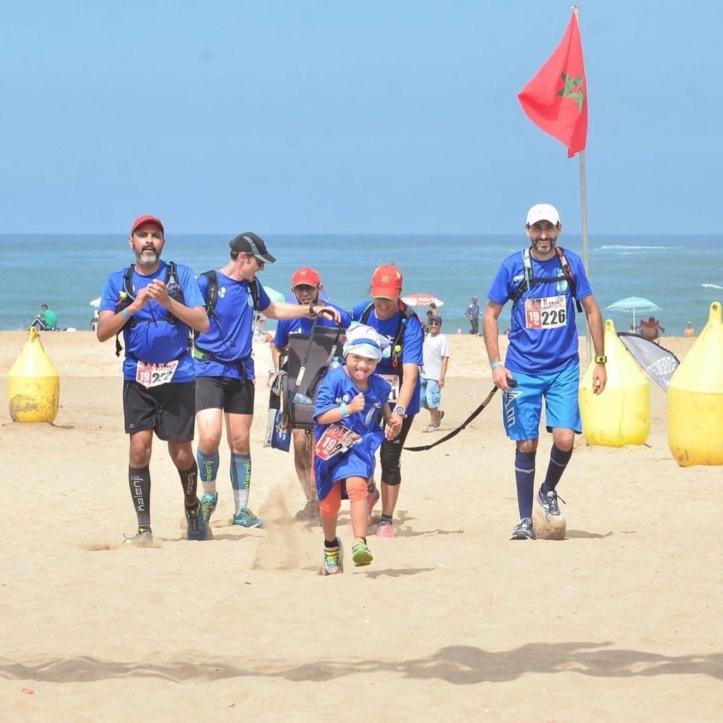 Beach Trail écologique Sidi Rahal :  La 3ème édition prévue le 26 septembre