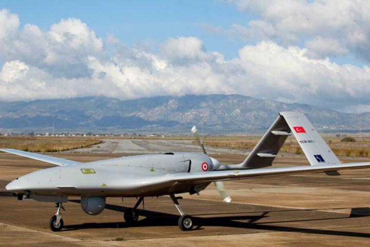 Armement : Le Maroc reçoit les très attendus drones de combat turcs