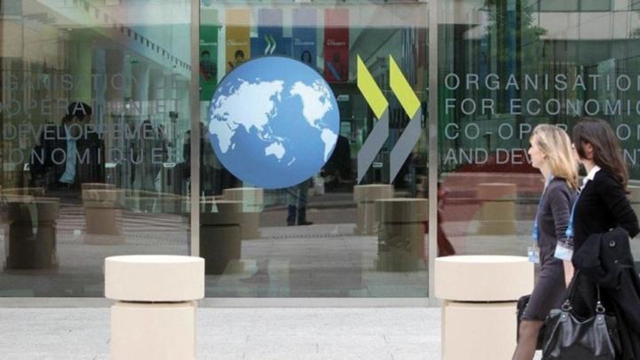 """L'OCDE prévoit une croissance """"vigoureuse"""" au niveau mondial"""