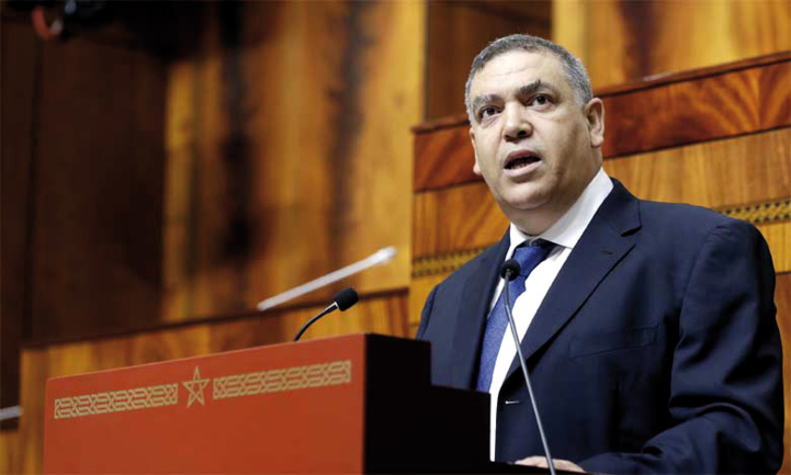 Ministère de l'Intérieur : Dépôt de candidatures pour les élections des membres de la Chambre des conseillers