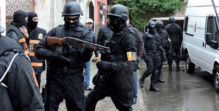 Errachidia : Démantèlement d'une cellule terroriste affiiliée à «Daech»