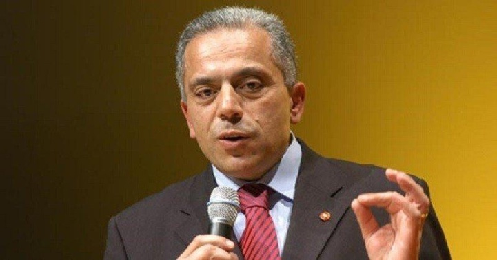 Casablanca-Settat  : Candidat unique à la présidence du Conseil régional, Abdellatif Maâzouz a été élu à l'unanimité