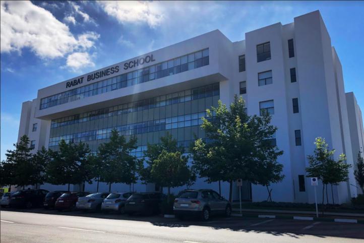 Rabat Business School (UIR) intègre le prestigieux classement international QS World University Rankings 2022