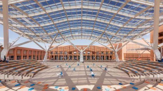 Excellence académique : L'ONEE, le GSEP et l'UM6P scellent un partenariat