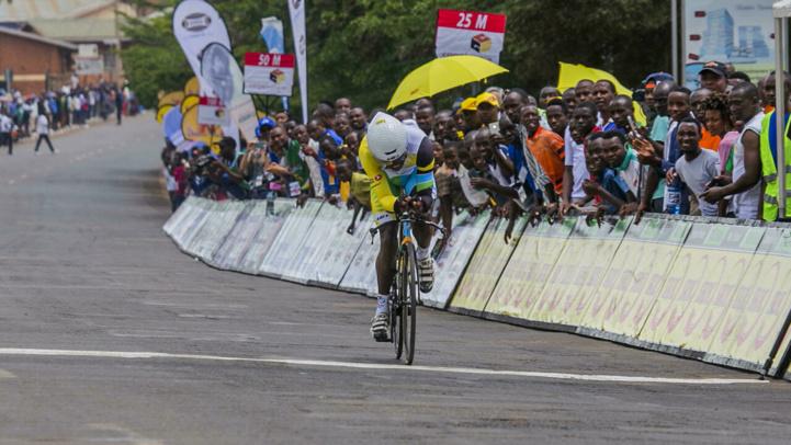 Mondiaux de cyclisme sur route: L'édition 2025 au Rwanda