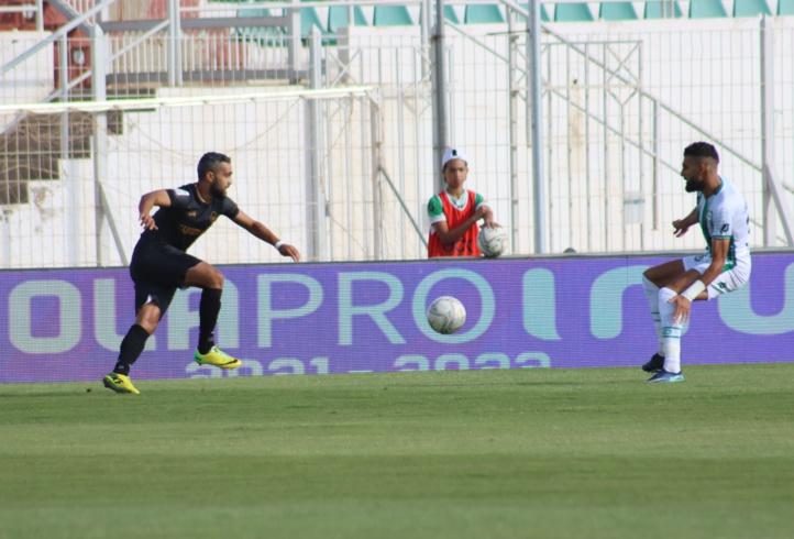 Botola Pro D1 / OCK-IRT (1-0) : Une victoire méritée de l'Olympique !