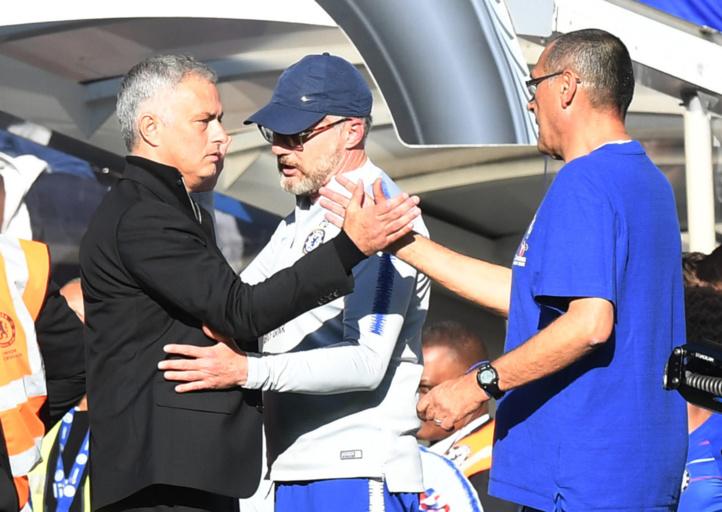 Magazine : Lazio-Roma, Sarri et Mourinho à la conquête de Rome