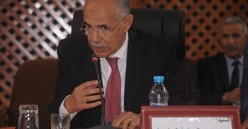 Jamal Benrabia dément les rumeurs sur sa démission de l'Istiqlal