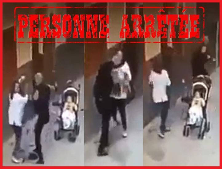 Sala Al Jadida : L'agresseur d'une femme en compagnie de ses enfants derrière les barreaux