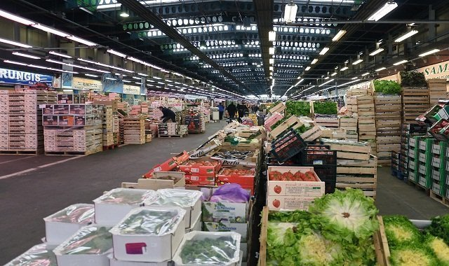 Commerce des marchandises: 33% des grossistes s'attendent à une hausse des ventes durant le prochain trimestre