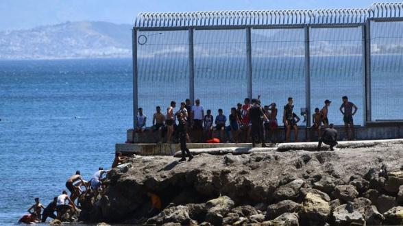 Tentative de Hrig collective vers Sebta : la DGSN ouvre une enquête
