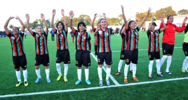 La CAF rend hommage à l'équipe féminine des FAR :  « Une équipe redoutable » !