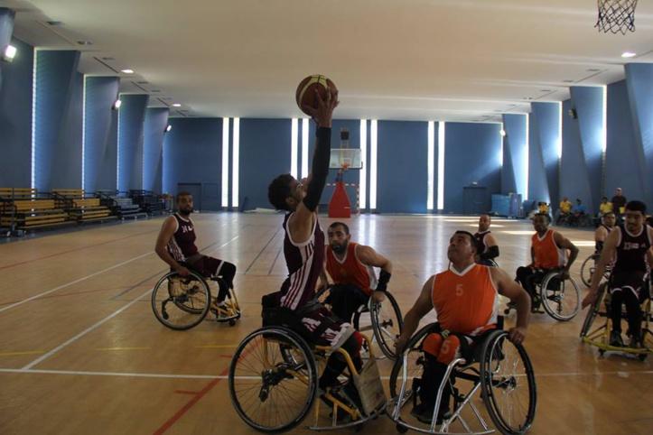 Basket-ball en fauteuil roulant : Safi abrite le Tournoi national de 2ème division