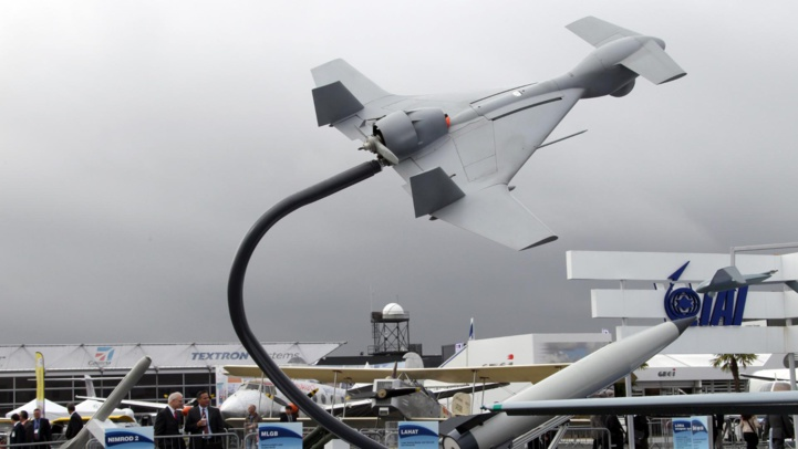 Le ministre israélien de la Défense bientôt au Maroc pour conclure l'accord sur les drones kamikazes