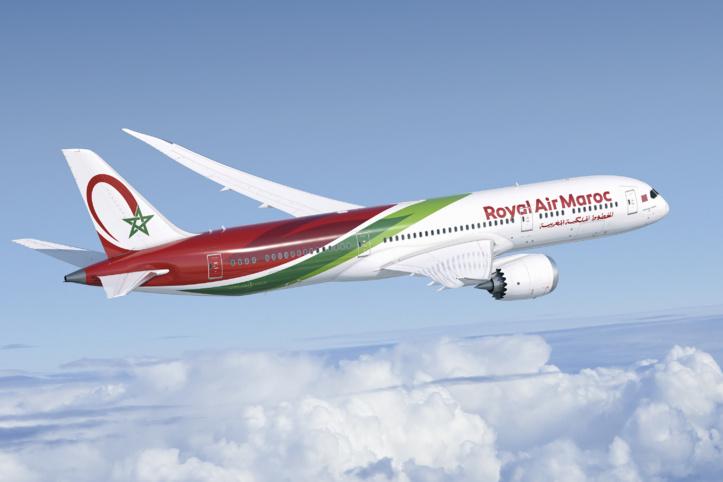 Suspension temporaire des vols entre le Maroc et la Russie