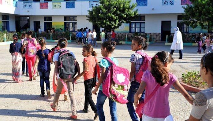 Le ministère de l'Education nationale intègre les activités scolaires aux programmes éducatifs