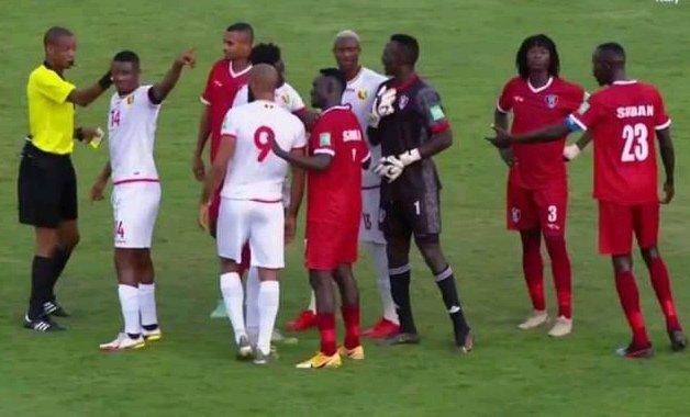 Éliminatoires Mondial 2022 : La Guinée et le Soudan se neutralisent (1-1)