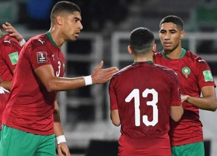 Maroc-Guinée Bissau (5-0) : Une belle sélection marocaine, une belle présentation et cinq belles réalisations !