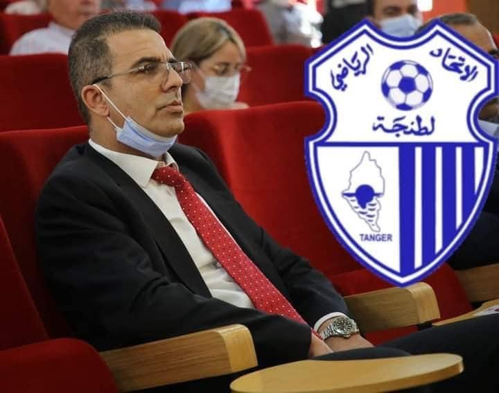 Mohamed Hmami… un seul candidat pour la présidence de l'IRT.