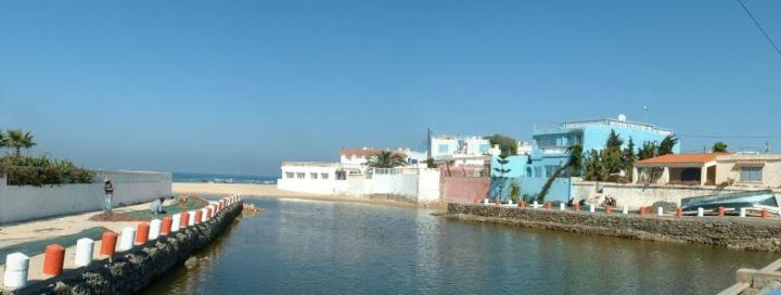 Bouznika : Les habitants de plage David réclament un poste de Gendarmerie