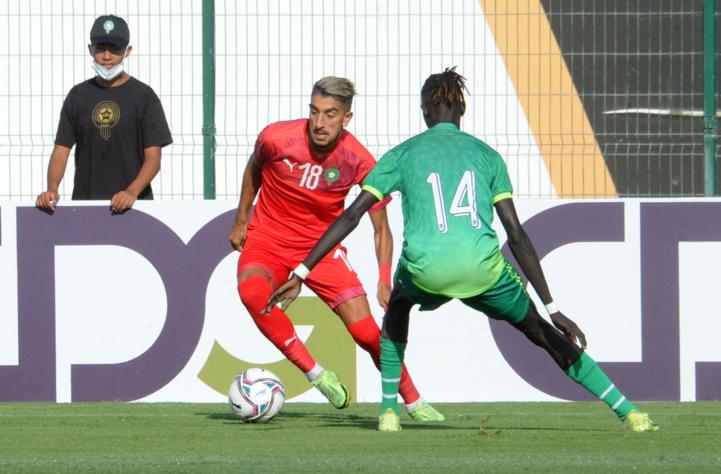 Coupe Arabe des Nations / Match de préparation : Le Maroc vainqueur face au Soudan du Sud