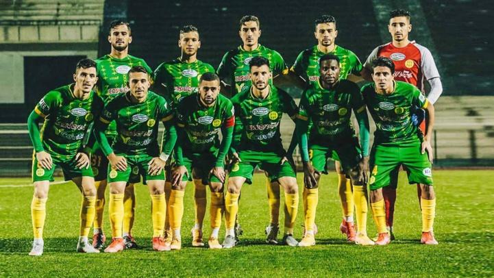 Coupe de la CAF : La JSK menace de déclarer forfait face aux FAR !