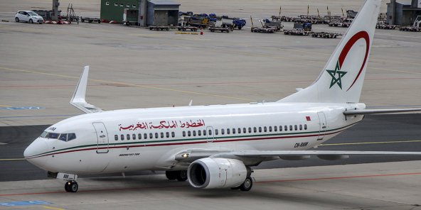 """Royal Air Maroc et """"El Al"""" signent un accord de coopération"""