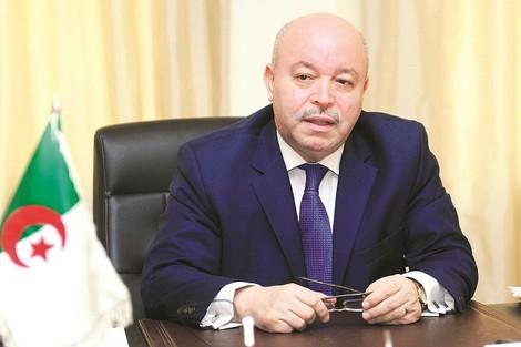 Les fonctions de l'ambassadeur algérien au Maroc prennent fin officiellement