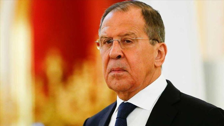 Russie-USA : Lavrov accuse les États-Unis de faire monter les tensions en Asie