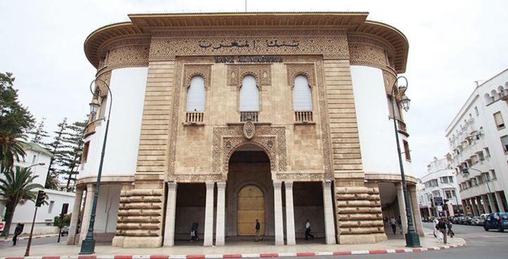 Bank Al-Maghrib table sur une croissance de 6,2% en 2021