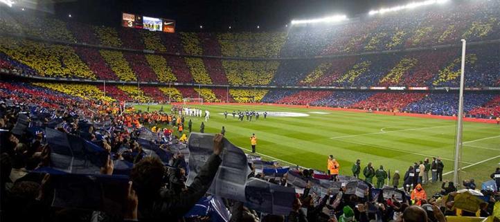 Barça-Real : Selon BeIN Sports, pas de huis clos lors du classico du 24 octobre !