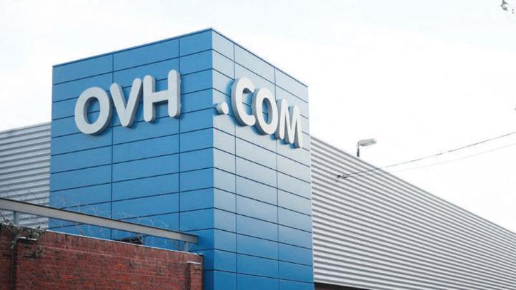 OVH Cloud : Une nouvelle panne majeur secoue Internet