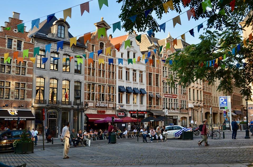 Ce que l'on sait : «Attaque terroriste» à Bruxelles