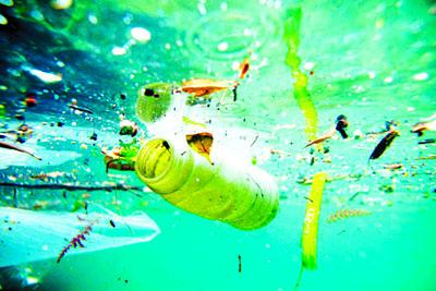 A peine 10% des déchets en plastique recyclés au Maroc