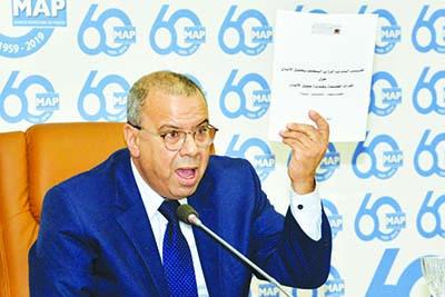 """Evènements d'Al Hoceima : Ce que le """"rapport Benyoub"""" ne dit pas"""