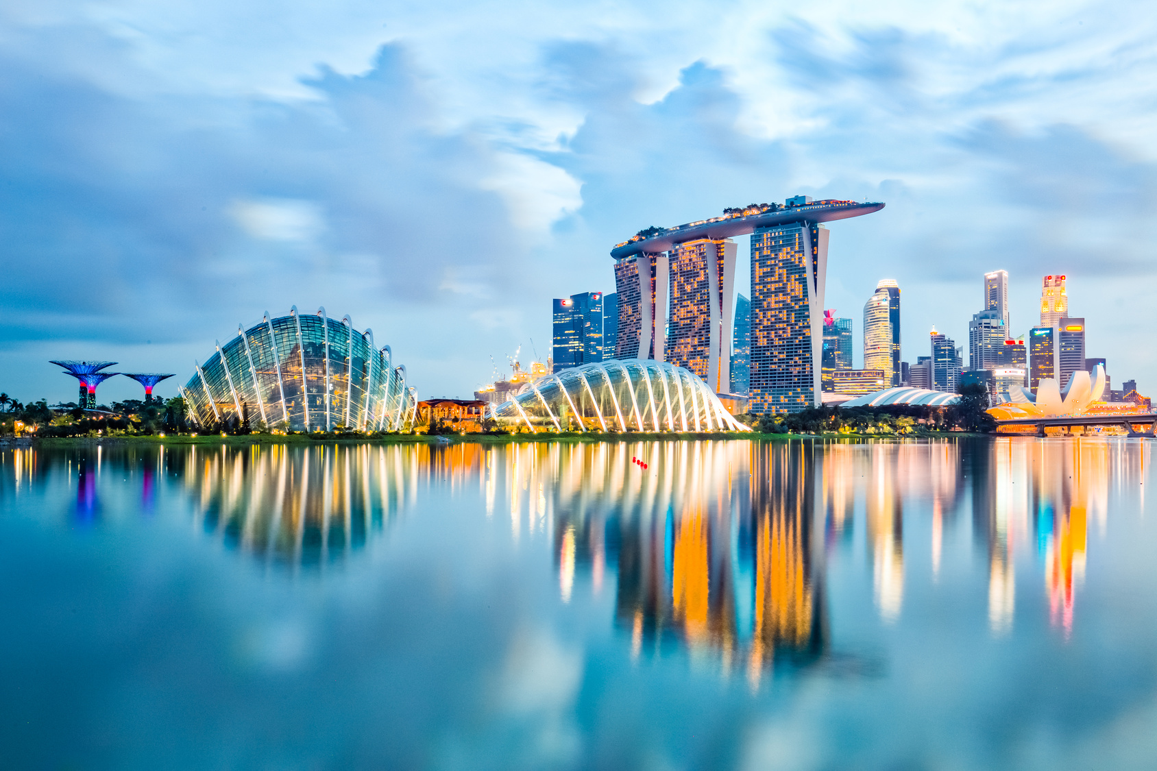 Singapour, un exemple à suivre ?