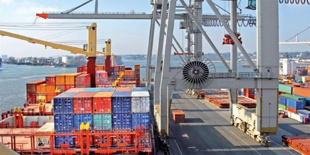 Le déficit commercial se creuse à nouveau