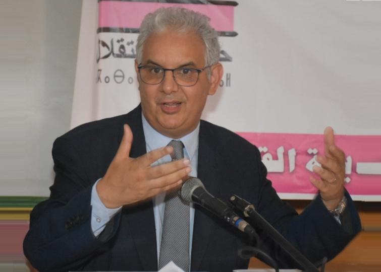 Nizar Baraka : Le nouveau modèle de développement ne saurait être que maroco-marocain