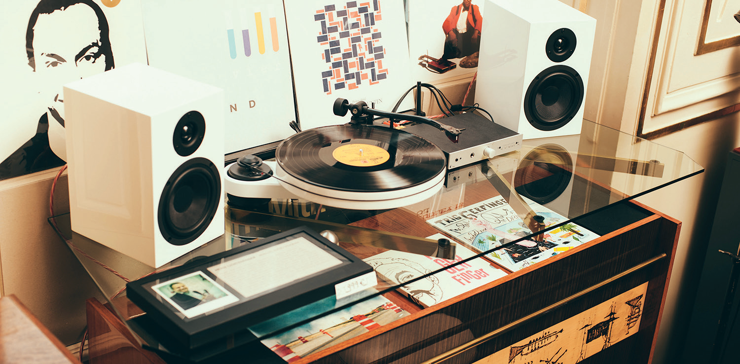 À l'heure du streaming, le vinyle confirme son grand retour