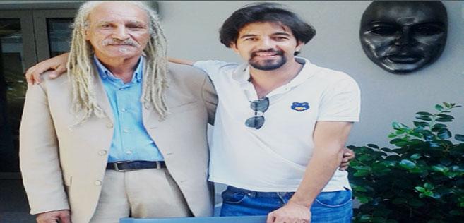 Abdallah Lahfari campe Salah dans « Oulad Mokhtar »
