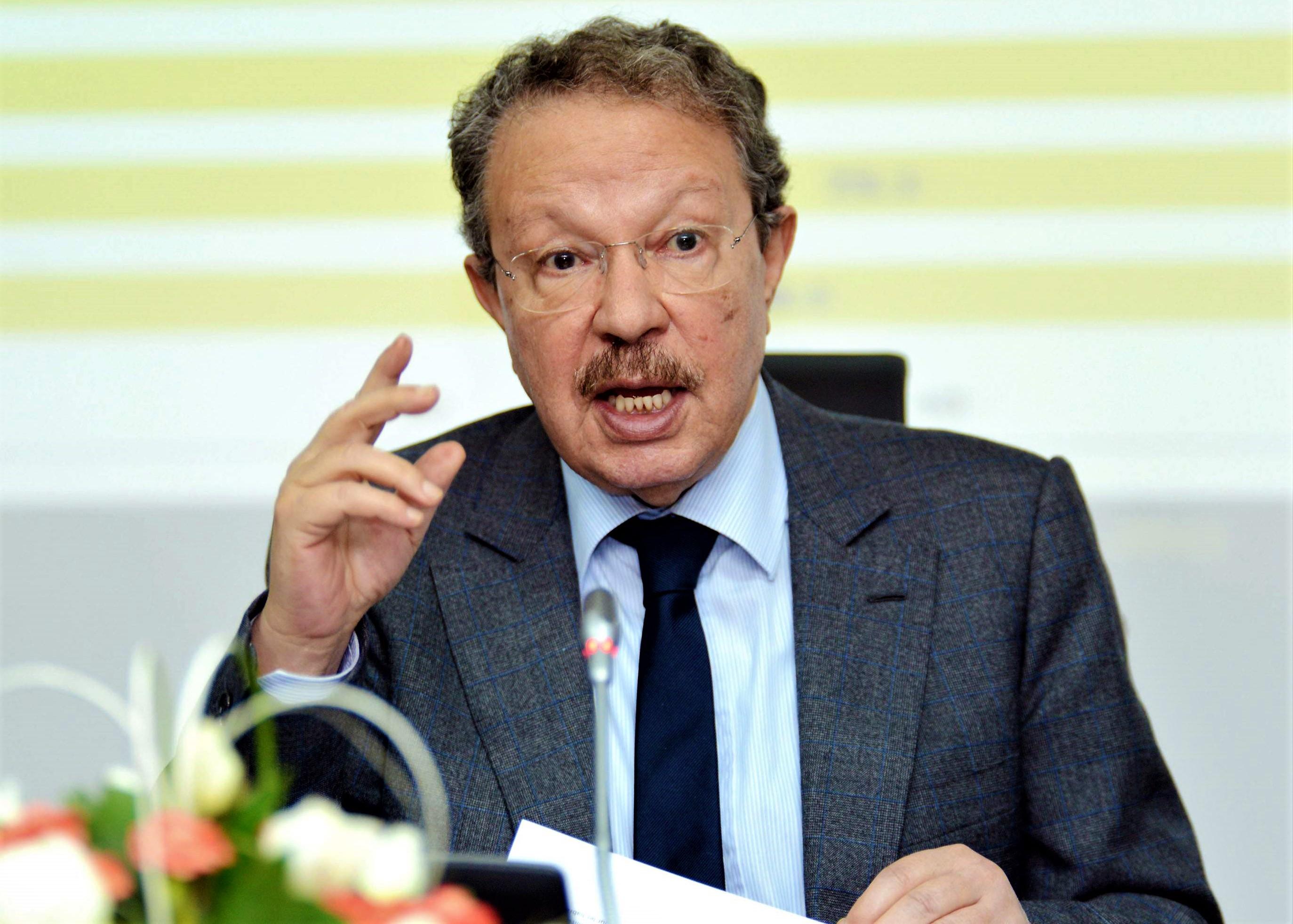 Le Maroc risque sa plus faible croissance depuis 20 ans