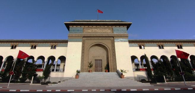 Un scandale qui secoue la justice marocaine