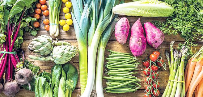 Le « Bio », nouvelle tendance alimentaire en émergence