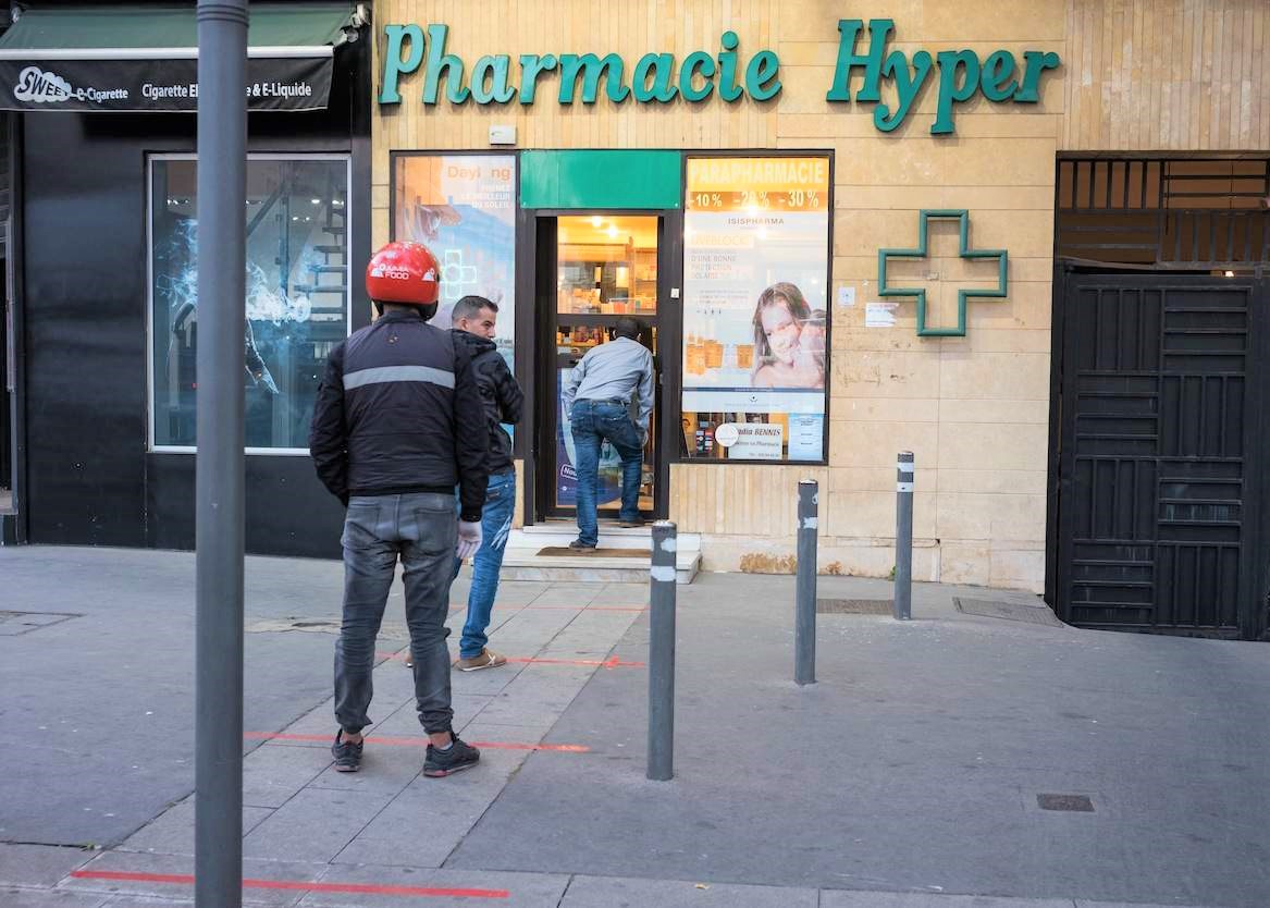 Prix des gels hydroalcooliques : ces pharmaciens qui font la loi