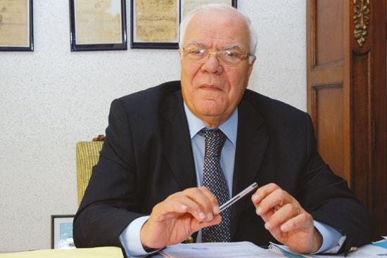 Hassan Sentissi, l'infatigable Président de la FENIP et de l'ASMEX