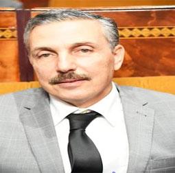 Allal Amraoui, député de l'Istiqlal