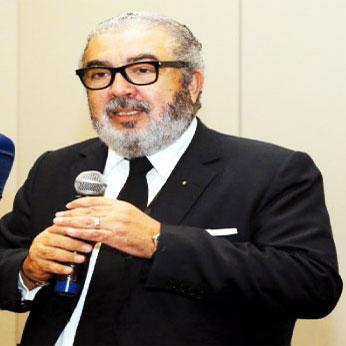 Khalil Hachimi Idrissi, Directeur de la MAP