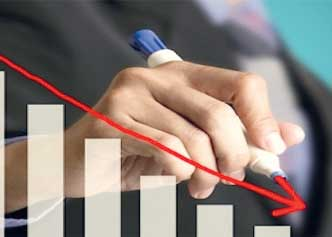 La croissance économique nationale redescendra à %0,8 en 2020