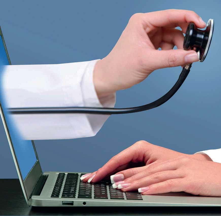 La téléconsultation médicale